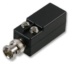 PRO SIGNAL PSG08182  Cat 5 Balun Video Bnc Screw Term
